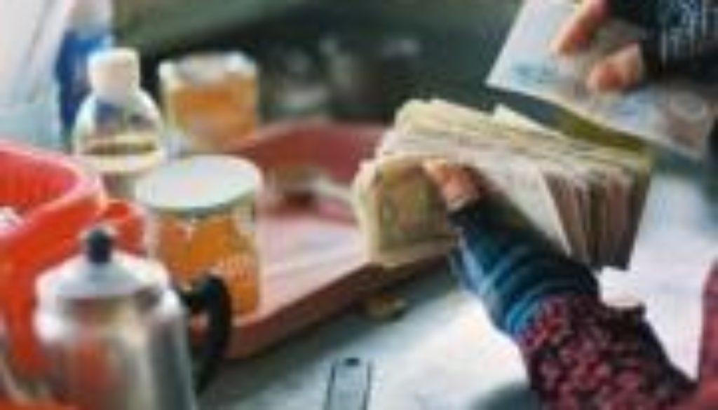 women and money in vietnam